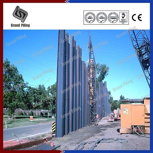 St Petersburg Road Construction, Rússia