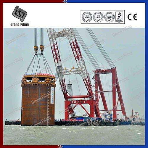 Projecto do Mar do Sul da China, China