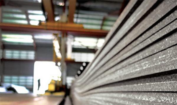 Soluciones de tablestacas de acero